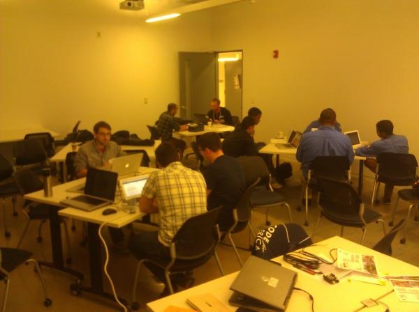 TechCamp_hackathon