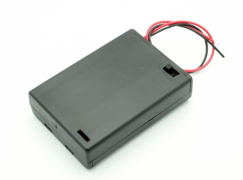 batteryholder