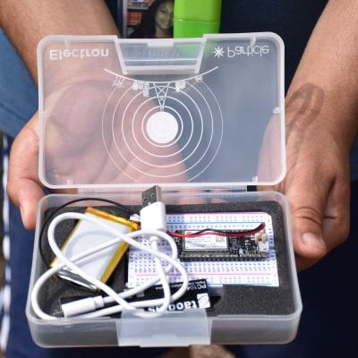 The Electron Kit